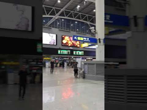 Busan Station going to Seoul City Night Travel emonyoutours