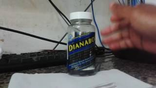 Dianabol Hi Tech Pharmaceuticals - Relato de Usuario
