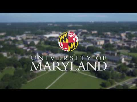 Maryland From Above | UMD