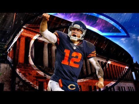 TBT || Josh McCown 2013 Chicago Bears Highlights