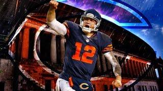 TBT || Josh McCown 2013 Chicago Bears Highlights