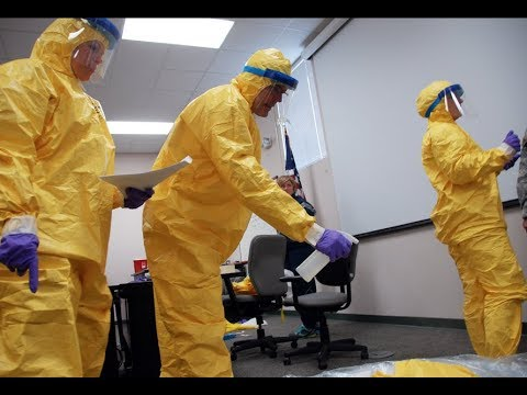 2nd Worst Ebola Oubreak Ever, Spreads to 33 New Zones, WHO Says NO to Travel Restrictions