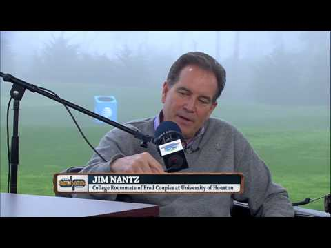 Jim Nantz on The Dan Patrick Show (Full Interview) 2/10/17