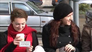 Ayhan Sicimoğlu ile Renkler - Beyrut, Lübnan 2