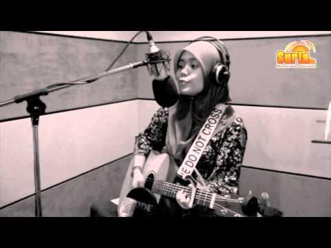 SAHABAT versi Akustik - Najwa Latif