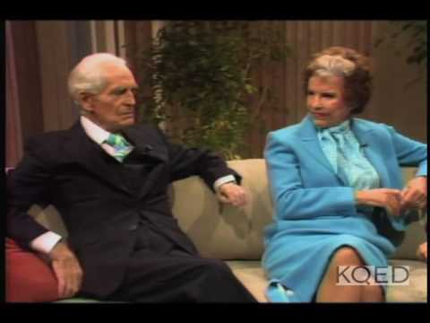 Fred and Virginia Waring, 1982 TV