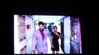 aadhibagavan trailer launch adhi bagavan launch canada ameer adhibaghavan
