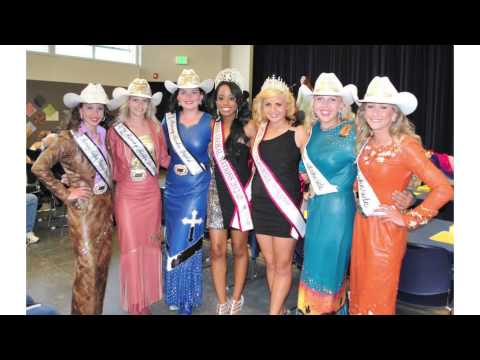 Tify Knight  Miss Global Nations 2012