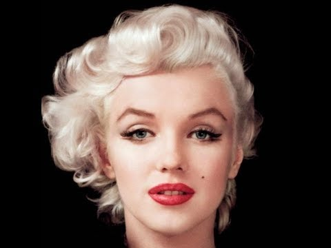 Beauty Secrets from Marilyn Monroe's Makeup Artist