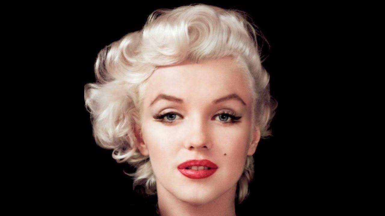 Monroe marilyn makeup photos