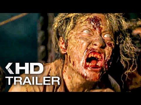 TRAIN TO BUSAN 2: Peninsula Trailer (2020)