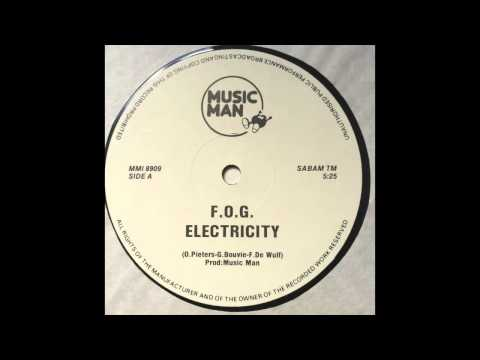 F.O.G - Electricity (1989)