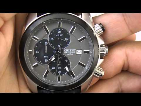 Relógios Orient - Vários Modelos