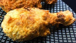 CHICKEN DRUMSTICK - MAKE AND STORE RECIPE - KFC STYLE CHICKEN DRUMSTICKS