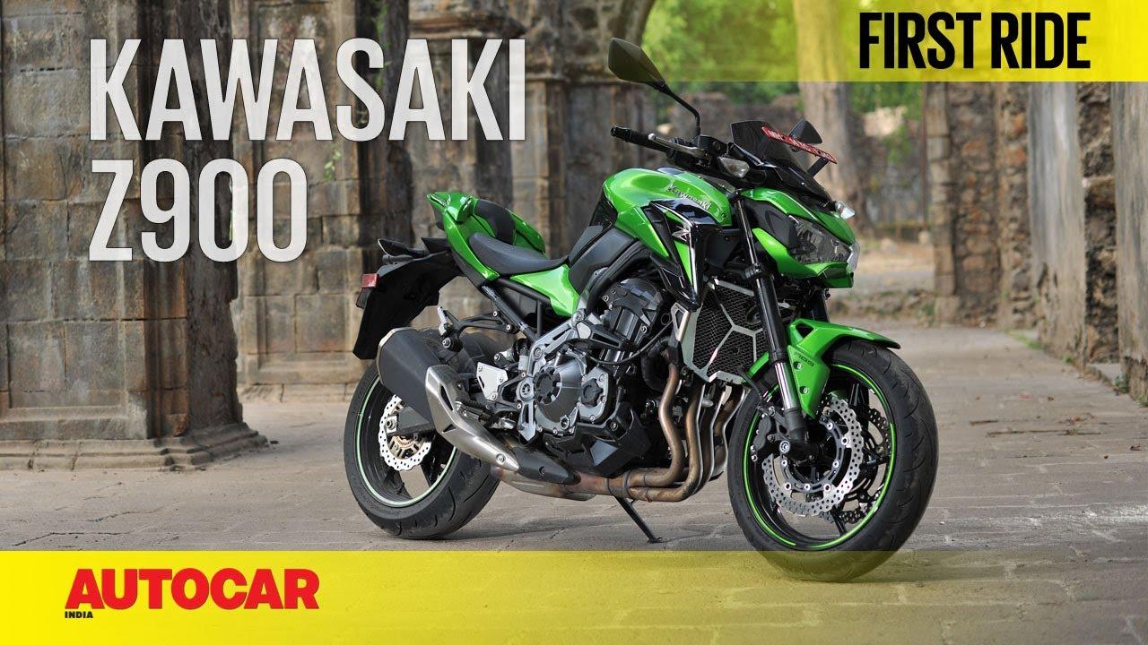 Www Kawasaki Com India