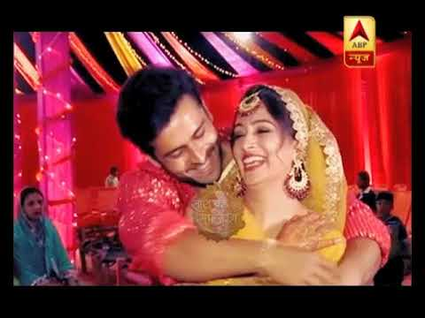 Watch Dipika Kakar And Shoaib Ibrahim's Sangeet Ceremony