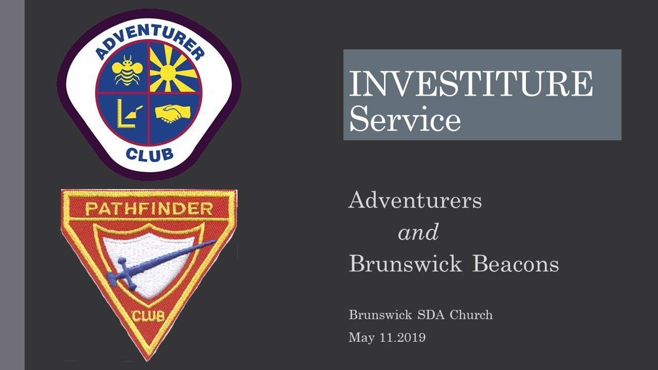 Sermons : Brunswick SDA Church Brunswick ME