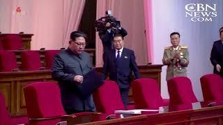 China and South Korea Partnered Up To Tackle North Korea