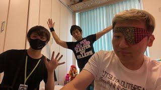 YouTube動画:ダースレイダー x エルカブキ #うっかり?! 第87回
