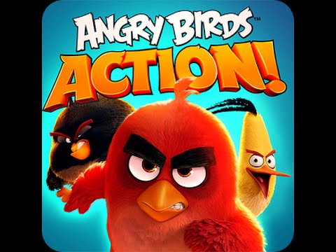 How To Download And Install Angry Birds Action! Free For Android