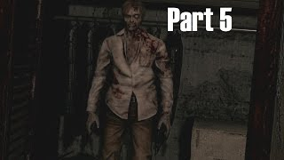 After Work: Resident Evil HD - Mansion Puzzles [Part 5] - PS4