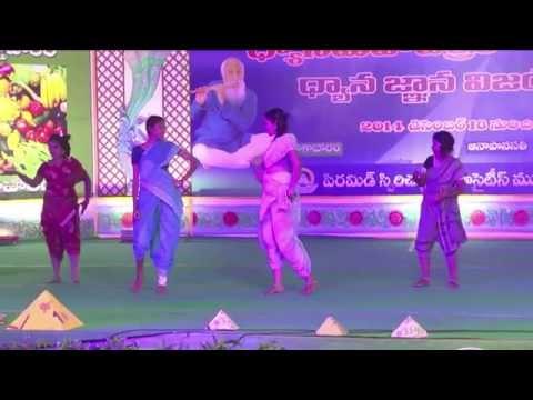 Talli Godavari Song.....on PSS Movement