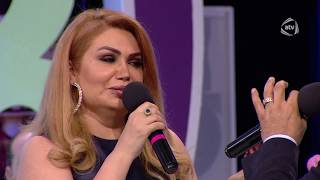 Könül Kərimova və Elxan Şirinov - Bağışla (Nanəli)