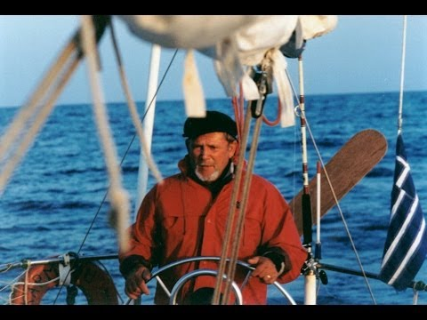 Solo Atlantic Crossing / Διάπλους του Ατλαντικού