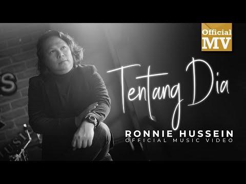 Ronnie Hussein – Tentang Dia mp3 letöltés
