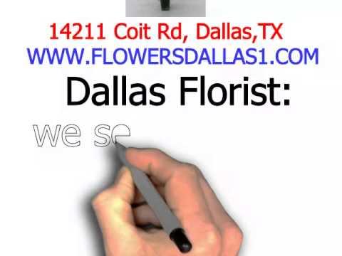 Flower Shop- Dallas florist -Send flowers anywhere in Dallas,TX