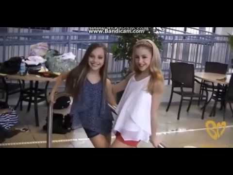 Maddie and Chloe- The gift of a friend