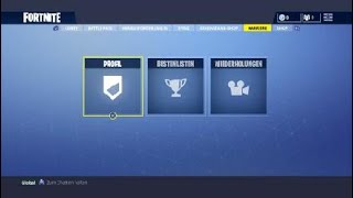 Fortnite Account for sale (Black Knight 22+ Skins)