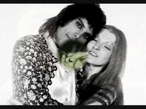 The Love S Of Freddie S Life Part Two Mary Austin Youtube