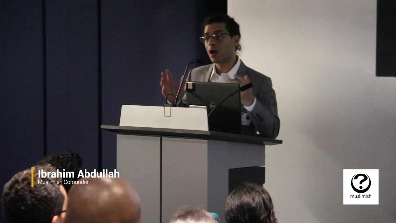 Muslimish NY Conference 2019: Ibrahim Abdallah - Practical Activism