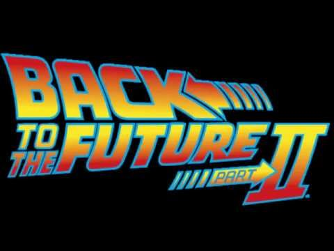 Back To The Future Part II Main Theme