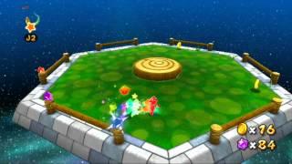Let's Play Super Mario Galaxy 2 Partie 1 : Un compagnon peu ordinaire