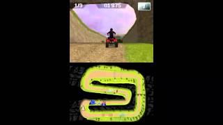 Honda ATV Fever - Utility Championship - Adventure Trials - Part - 1