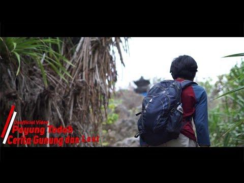 Payung Teduh - Cerita Gunung dan Laut (Unofficial Music Video)