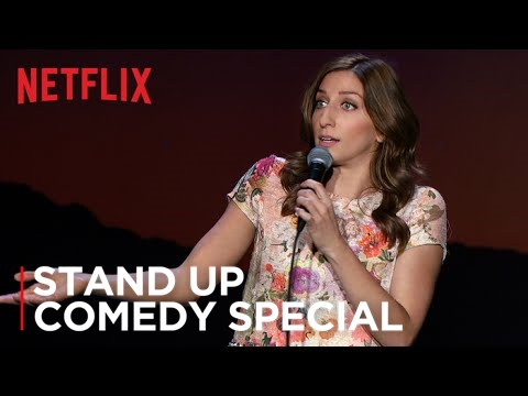 Chelsea Peretti: One of the Greats    HD  Netflix