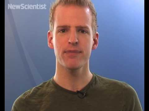 New Scientist video round-up - February 8, 2008