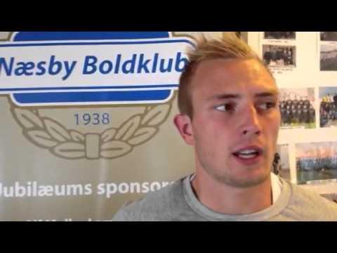 Interview Lund