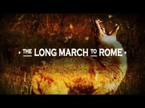 long march to rome - indigenous movement