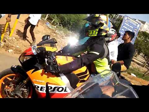 super bikes @ madurai