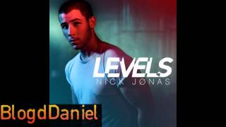 Nick Jonas - Levels (Official Instrumental)