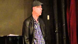 Larry Moss Talks about David Craig