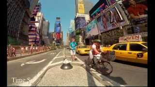 Свадебное путешествие в США. Наш безумный танец.(Наше мнение о поездке - в самом конце видео! New York, Buffalo, Boston, Chicago, Las Vegas, Los Angeles P.S. Очень жаль, что потерялись..., 2015-05-09T08:51:15.000Z)