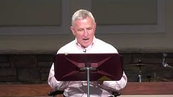 6-21-017 Ephesians Study - Dr. Craig Conner