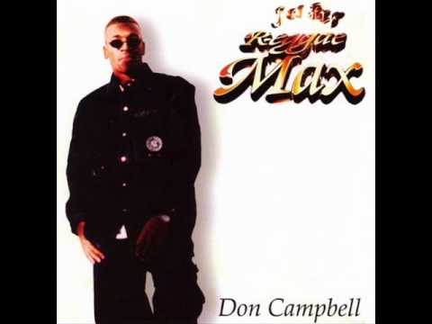 Don Campbell - do it again
