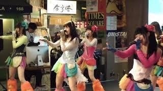 Panasonic HC-V 360MS ビデオカメラにて撮影 メンバー 黒瀬サラ 雪乃し...