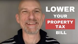 Tax Assessment Abatement - How to Lower Your Property Tax Bill